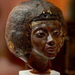 Egipto: Descubren estatua de misteriosa reina Tiye abuela de Tutankamon