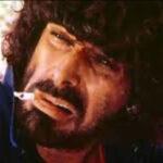 Murió actor cubano Tomás Milián estrella del western spaguetti en los 60