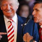 Casa Blanca: Trump no sabía que su exasesor Flynn fue agente extranjero