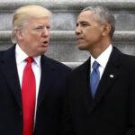 Donald Trump insiste en que gobierno de Obama intervino sus teléfonos