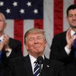 EEUU: Tras discurso de Trump en el Congreso republicanos siguen divididos
