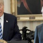 EEUU: Trump respalda a Sessions tras informe de reunión con rusos (VIDEO)