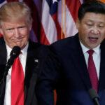 Reunión cumbre entre Trump y presidente chino Xi Jinping será el 6 de abril (VIDEO)