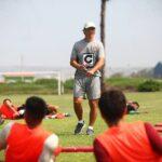 Universitario de Deportes ya entrena bajo las órdenes de Pedro Troglio