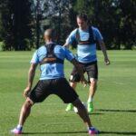 Eliminatoria: Uruguay llega este domingo a Lima para choque contra selección peruana
