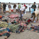 Mar Rojo: Comandos de Arabia Saudita matan 31 refugiados somalíes por error