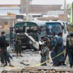 Al menos 27 miembros del EI y del alto mando mueren en el este de Afganistán