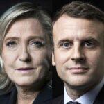 Francia: Cuatro candidatos en elecciones del domingo en empate técnico