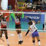 Liga Superior de Vóley: Regatas Lima logra el título al vencer 3-0 a San Martín