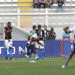 Municipal gana 2-0 a desdibujado Alianza Lima por la fecha 10 del Torneo de Verano