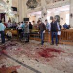 Egipto: Decretan estado de emergencia tras ataques a iglesias (VIDEO)