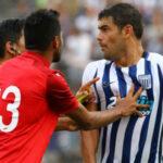 Alianza Lima vence 1-0 Juan Aurich por la fecha 1 del Torneo de Verano