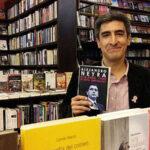 """Director de BNP: """"Haremos que la Biblioteca sea un espacio de mejor y fácil acceso"""""""