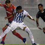 Alianza Lima iguala 0-0 con Independiente por la Copa Sudamericana