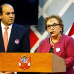 Ministra de la Mujer: Elevar cuota de género al 50% será un gran paso