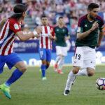 Liga Santander: Atlético de Madrid sin esforzarse goleó 3-0 al Osasuna