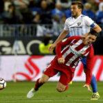 Liga Santander: Atlético Madrid se impone por 2-0 y hunde más al Málaga