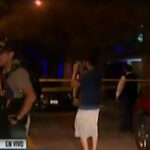 Surco: un hampón fue abatido por empresario en frustrado robo de auto