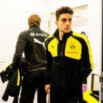 Borussia Dortmund: Marc Bartra fue operado tras las explosiones
