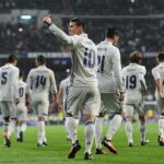 Real Madrid visita al Deportivo La Coruña por la fecha 34 de la Liga Santander