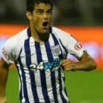 Luis Aguiar hizo un 'mea culpa' tras la derrota de Alianza Lima ante Universitario