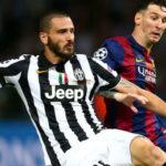 Champions League: Juventus en semifinales al eliminar a Barcelona