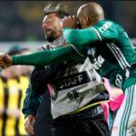 Conmebol: Descalificarían a Peñarol por bronca ante Palmeiras por la Libertadores