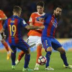 Liga Santander: Barcelona aplasta por 7-1 y condena a la baja al Osasuna