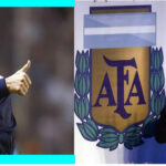 Presidente de la AFA ratifica a Bauza como DT de selección Argentina