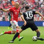 Bundesliga: Bayern Múnich camino al título aplasta por 6-0 al Ausburgo