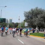 Bicicleteada familiar se realizará este domingo 30 en San Borja