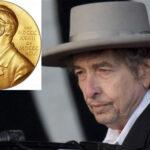 Bob Dylan con casi 4 meses de retraso recoge el Nobel de Literatura