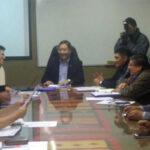 Bolivia: Gobierno plantea subir en 6% el salario mínimo y en 5% el básico