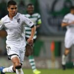 Paolo Hurtado de '9' mentiroso anota en triunfo del Vitoria Guimarães
