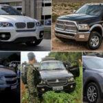 Paraguay: Megabanda asaltante compró camionetas blindadas por Internet