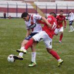 Torneo de Verano: Juan Aurich gana 1-0 con golazo de Jean Pierre Archimbaud