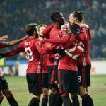 Europa League: Manchester United clasifica a semifinales en tiempo extra