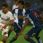 Universitario fue superior y ganó el clásico a Alianza Lima por el Torneo de Verano