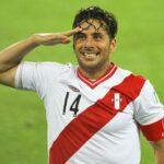 Claudio Pizarro anhela que la bicolor llegue al Mundial de Rusia 2018