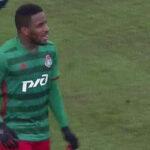YouTube: Mira el gol de Jefferson Farfán en triunfo del Lokomotiv