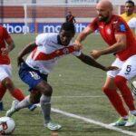 Deportivo Municipal en racha, gana 1-0 a Juan Aurich en Guadalupe