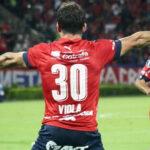 Copa Libertadores: DIM logra su primer triunfo al vencer a Melgar 2-0