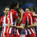 Champions League: Atlético de Madrid pasa a semifinales