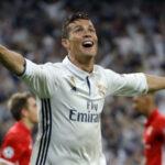 Zidane afirma que Cristiano Ronaldo es el mejor de la historia del fútbol