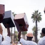 Festival Internacional del Cajón Peruano invita a llevar donaciones para damnificados