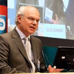 FIP respalda demanda de reincorporación del periodista Celso Schröder