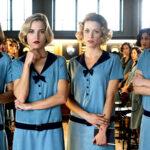 """Netflix estrena el tráiler de """"Las chicas del cable"""" (Video)"""