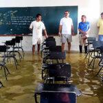 Las clases escolares se reiniciarán el 17 de abril en Piura