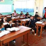 Colegios públicos de Lima recuperarán clases del 31 de julio al 4 de agosto