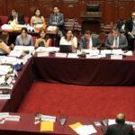 Vergüenza: Fujimorismo pide eliminar protección a personas LGTBI